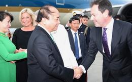 Đoàn tháp tùng Thủ tướng đi công tác nước ngoài bao gồm những ai?