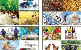 Xuất khẩu nông, lâm, thủy sản khả quan thu về 33 tỷ USD