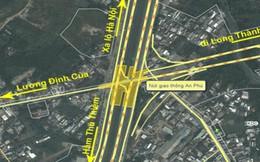 TP HCM kiến nghị xây hầm chui 1.000 tỷ ở cửa ngõ phía Đông