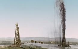Giá dầu tiếp tục đà tăng lên mức kỷ lục gần 2 tháng
