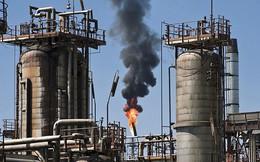 Giá dầu tiếp tục giảm do số lượng giàn khoan Mỹ bất ngờ tăng