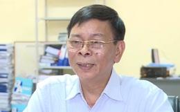 Đại diện Sở Xây dựng Hà Nội: Tuyến ống nước sạch số 2 sông Đà chậm tiến độ