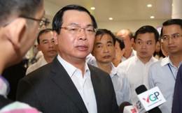 Hỗ trợ thủ tục cho ông Vũ Huy Hoàng vào khu vực cách ly sân bay: Phó Chánh văn phòng Bộ Công Thương phải giải trình