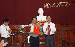 Bình Phước bổ nhiệm hàng loạt chức danh Phó giám đốc Sở