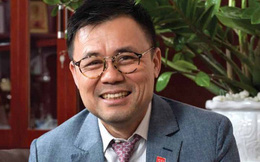 Chủ tịch SSI Nguyễn Duy Hưng: Ngay bây giờ hay ngày mai, bạn đều có thể tham gia thị trường chứng khoán