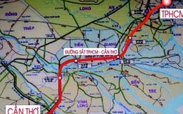 Đã có 5 tỷ USD làm đường sắt cao tốc TPHCM – Cần Thơ?