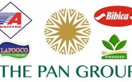 PAN Group tăng cổ tức 2016 lên 15%, kế hoạch lãi 2017 đạt 320 tỷ đồng