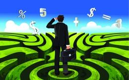 Tiền đổ mạnh vào thị trường chứng khoán, VnIndex biến động trong biên độ hẹp