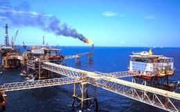 Công nghiệp khí đặt mục tiêu khai thác đạt 21 tỷ m3/năm
