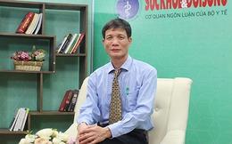 PGS.TS Phạm Tuấn Cảnh: 70% viêm họng là do virus, điều trị bằng kháng sinh vô hiệu
