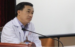 """PGS.TS Trần Văn Thuấn bác bỏ thông tin """"Việt Nam có tỉ lệ chết vì ung thư cao nhất thế giới"""""""