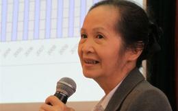 """Chuyên gia Phạm Chi Lan: Nhiều khó khăn của doanh nghiệp có hơn """"20 năm tuổi"""", mức độ ngày một trầm trọng hơn"""