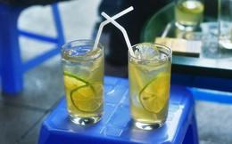 Nắng nóng kỷ lục, hàng nước mía, trà chanh thu lợi cả triệu đồng/ngày
