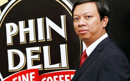"""Làm marketing cà phê theo kiểu """"nhà nghèo"""" như thị trưởng thị trấn Buford Phạm Đình Nguyên"""