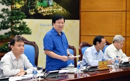 Chính phủ quyết tâm thúc đẩy khai khoáng để đóng góp hoàn thành tăng trưởng 6,7%