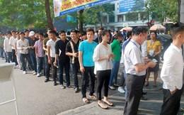 Bộ LĐ-TB&XH: Tính chuyện xuất khẩu cử nhân thất nghiệp