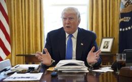 """Ông Trump tuyên bố Trung Quốc """"vô địch"""" thao túng tiền tệ"""