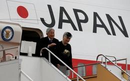 Nhà vua Nhật Bản tới Hà Nội, bắt đầu thăm Việt Nam
