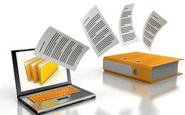 Hà Nội nghiêm cấm cán bộ soạn văn bản mật trên máy tính nối Internet