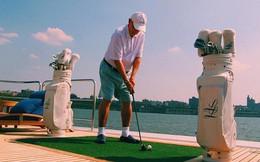 """Giải mã bí ẩn về golf – môn thể thao """"quý tộc"""" hấp dẫn giới siêu giàu"""