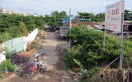 Chuyện động trời tại quận 7 (TP HCM): Dùng hơn 300 sổ đỏ giả chiếm đất công cộng?