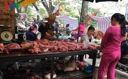 """""""Giải mã"""" giá thịt lợn đến tay người tiêu dùng cao chót vót"""
