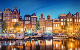 Hà Lan: Đất nước có nền kinh tế phát triển và yên bình bậc nhất thế giới, nhiều nhà tù đã phải đóng cửa vì thiếu... tù nhân