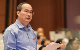 'Không có vùng cấm xử lý kỷ luật cán bộ sai phạm'