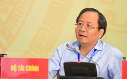 Bộ Tài chính đồng tình với 4 kiến nghị của hiệp hội BĐS TPHCM về vụ 60 dự án BĐS