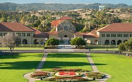 10 trường đại học đào tạo nên nhiều tỷ phú nhất thế giới