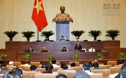 4 Bộ trưởng sẽ đăng đàn trả lời chất vấn tại Kỳ họp thứ 3