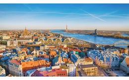 """Điều gì khiến đất nước nhỏ bé Litva được mệnh danh là """"Quốc gia khởi nghiệp"""" của Châu Âu?"""