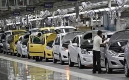 """Ô tô nhập khẩu Ấn Độ sắp """"hết thời"""" tại Việt Nam?"""