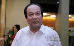 Bộ trưởng Mai Tiến Dũng: Tân Sơn Nhất quá tải, mở rộng là đương nhiên