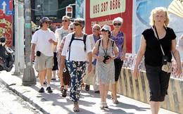 Bán bánh rán 700 ngàn đồng cho khách Tây: Đâu là văn minh du lịch?