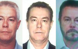 Trùm ma túy Luiz Carlos da Rocha bị bắt giữ sau 30 năm trốn chạy