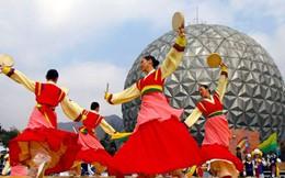 Hàn Quốc nới lỏng điều kiện cấp visa cho du khách Việt từ 10/7