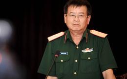 Video: Bộ Quốc phòng nói về phát biểu của tướng Lê Chiêm