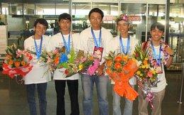 Những gia đình có cả 2 anh em đều giành được huy chương Olympic quốc tế