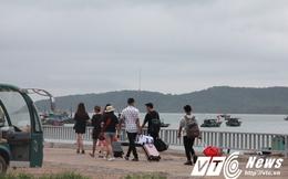 3.500 khách du lịch mắc kẹt tại đảo Cô Tô: Thông tin mới nhất