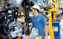 Kiến nghị giảm thuế nhập khẩu linh kiện hỗ trợ ngành ô tô trong nước