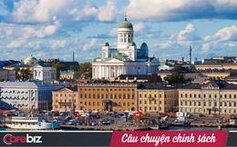 Không quốc gia nào là mãi mãi nghèo: Bài học từ một nước kém phát triển vươn lên giàu có bậc nhất thế giới của Phần Lan