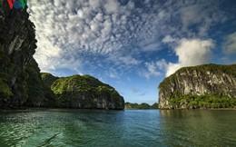 Vịnh Lan Hạ - Vẻ đẹp yên bình đang được khám phá