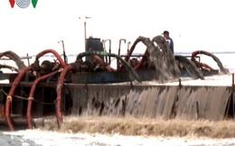 Giá cát tăng cao kỷ lục và khan hiếm: Cần sớm có vật liệu thay thế?