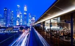 Tận hưởng trọn vẹn chuyến du lịch tới quốc đảo sư tử Singapore trong 24 giờ: Đi đâu? Ăn gì?
