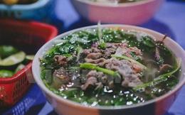 Phở và Gỏi cuốn của Việt Nam lọt tốp 30 món ăn ngon nhất thế giới