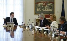 Thủ tướng Tây Ban Nha ra đòn mạnh tay với lãnh đạo Catalonia