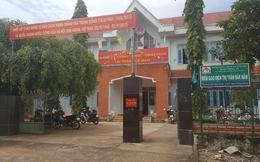 Đắk Nông: Cách chức hàng loạt lãnh đạo 1 thị trấn