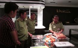 Mở rộng điều tra hoạt động của Khaisilk