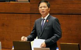 """Bộ trưởng Công Thương """"phản hồi"""" ĐBQH Nguyễn Sỹ Cương về buôn lậu thuốc lá"""